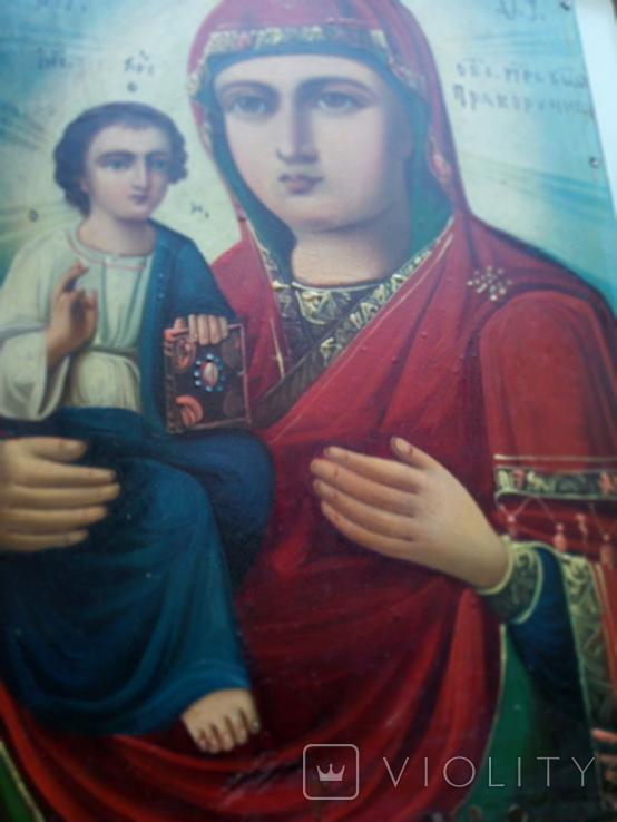 Образ богородица, фото №4