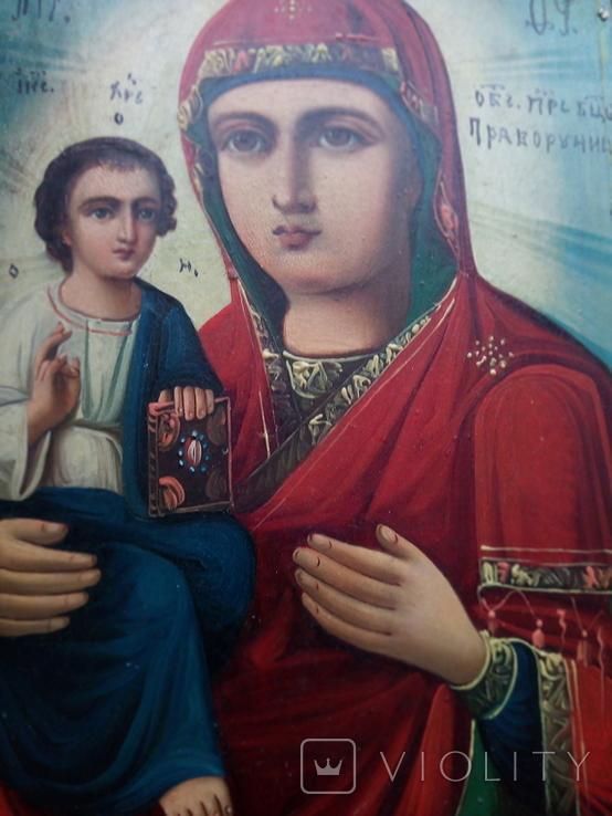 Образ богородица, фото №7
