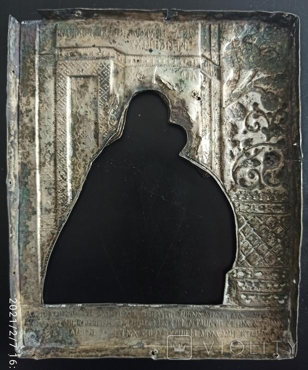 Икона Богоматерь Взыскание погибших, В.Устюг, фото №8