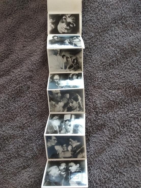 Кадры из кинофильма Летят журавли 1957 г, фото №5