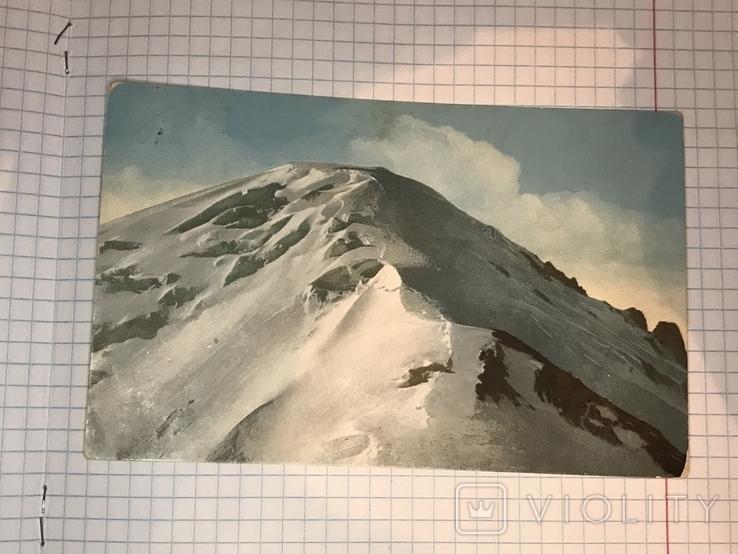 Старинные открытки, фото №11