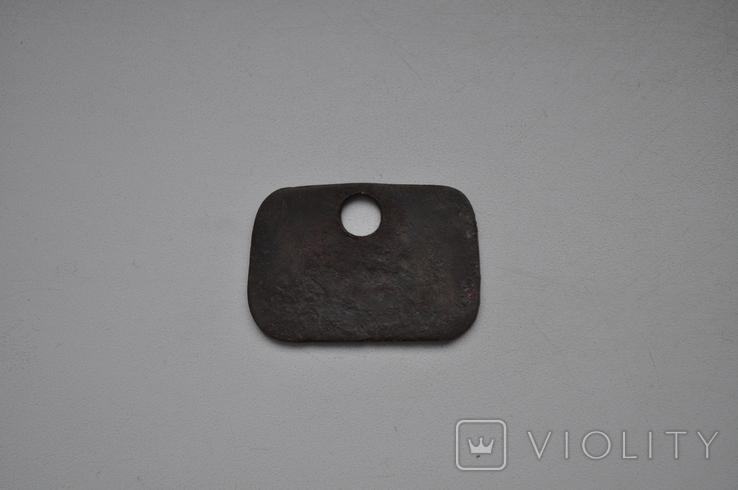 Немецкий жетон, фото №4