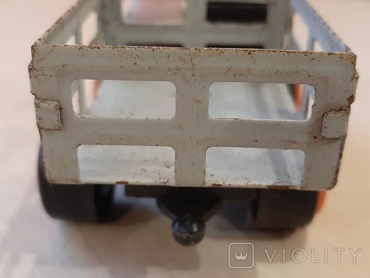 Машина СССР, фото №3