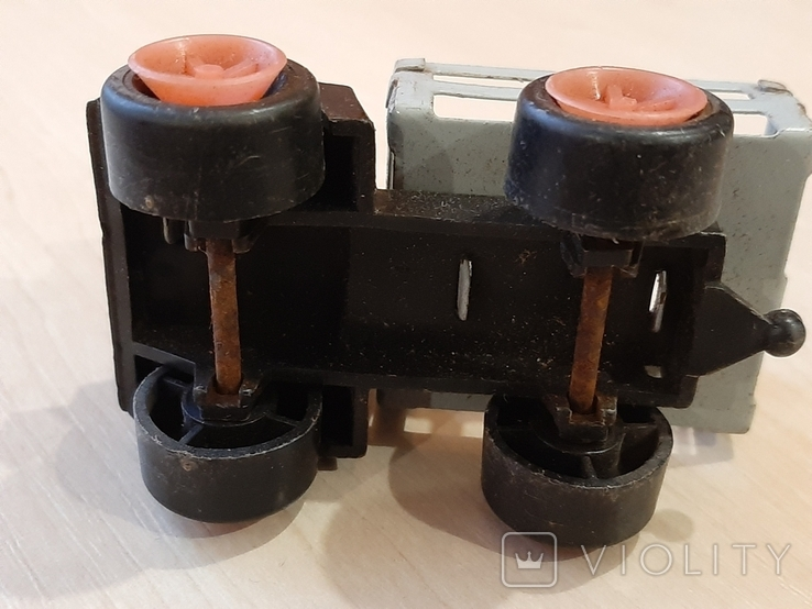 Машина СССР, фото №4