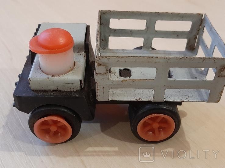Машина СССР, фото №5