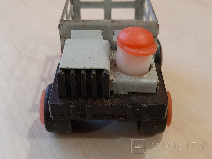 Машина СССР, фото №6