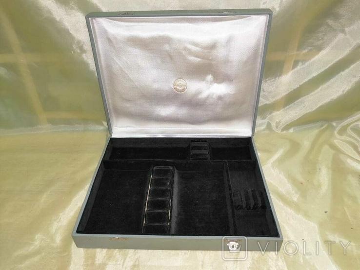Коробка под вилки и ложки ссср, фото №2