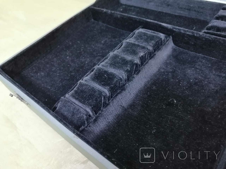 Коробка под вилки и ложки ссср, фото №6
