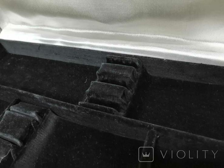 Коробка под вилки и ложки ссср, фото №7