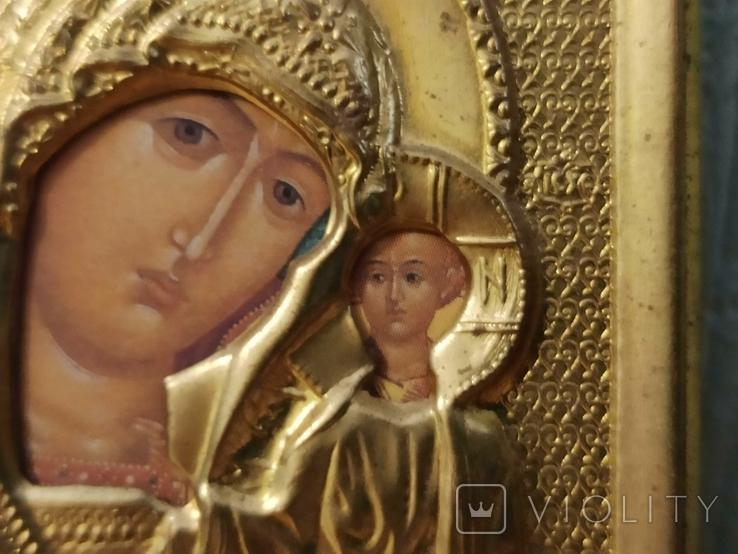 Мини-иконка. Софрино., фото №4