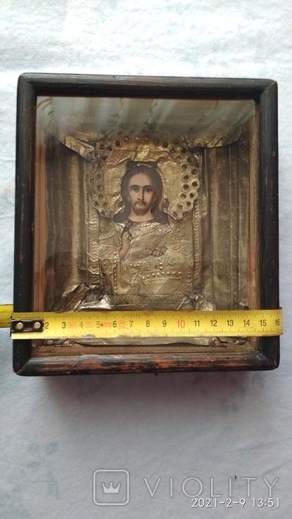 Икона старинная., фото №2