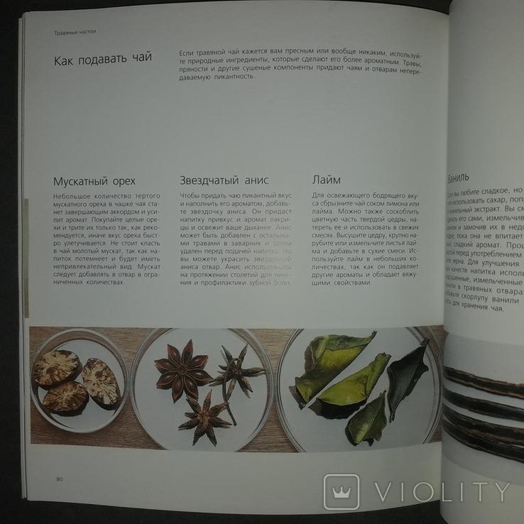 Чай - напиток совершенство Культ чая 2005, фото №6