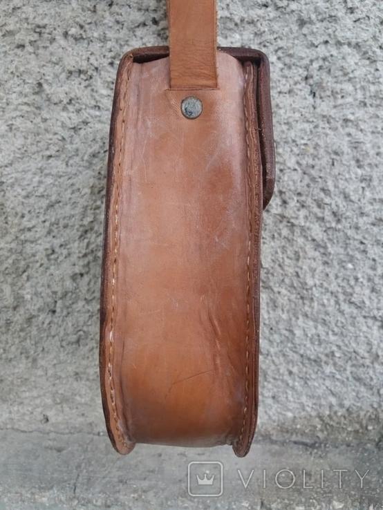 Кожаная сумка, фото №6