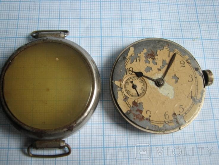 Часы комсостава РККА 1941 год, фото №2