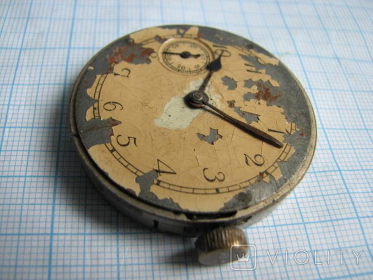 Часы комсостава РККА 1941 год, фото №4