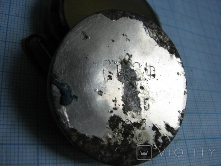 Часы комсостава РККА 1941 год, фото №7
