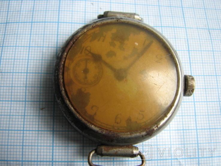 Часы комсостава РККА 1941 год, фото №8
