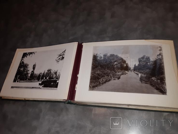 Альбом Благоустройство и озеленение Харькова ( 58 фотографий ), фото №6