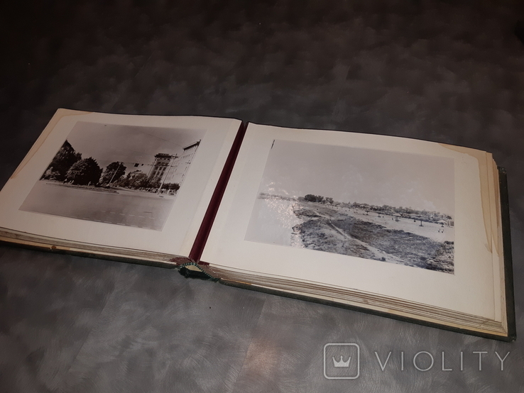 Альбом Благоустройство и озеленение Харькова ( 58 фотографий ), фото №8