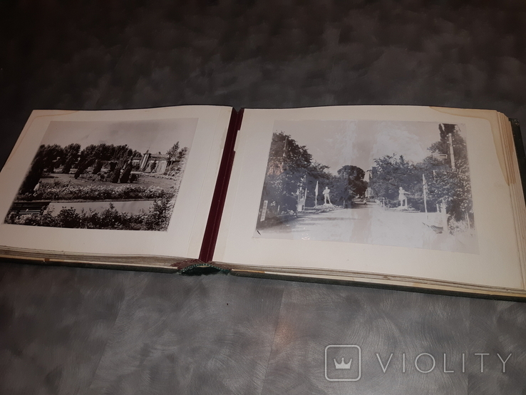 Альбом Благоустройство и озеленение Харькова ( 58 фотографий ), фото №9