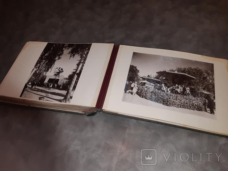 Альбом Благоустройство и озеленение Харькова ( 58 фотографий ), фото №12