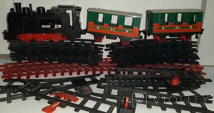 Железная дорога, фото №2