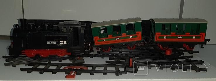 Железная дорога, фото №3