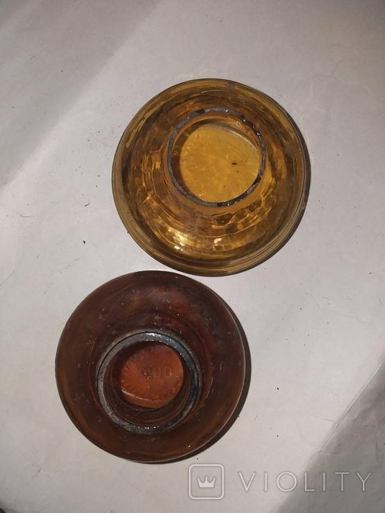 Частини лампи керасінових, фото №4