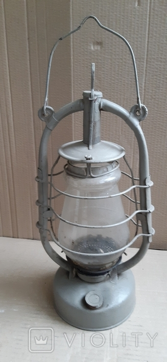 Керосиновая лампа, фото №6