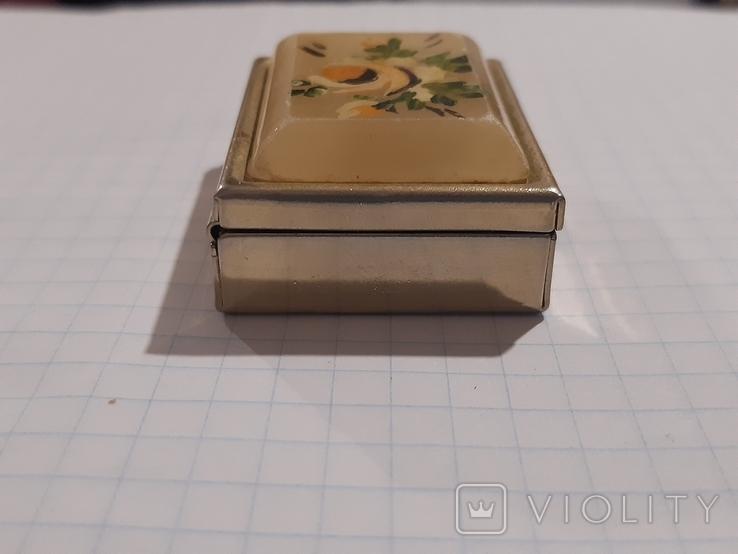Шкатулка миниатюрная, фото №8