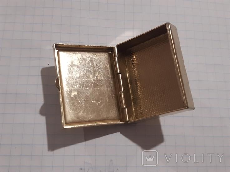 Шкатулка миниатюрная, фото №11