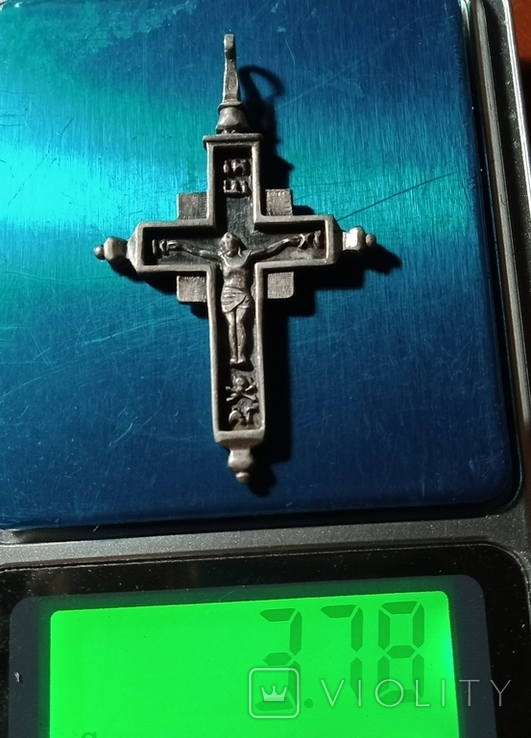 Крестик (5), фото №4