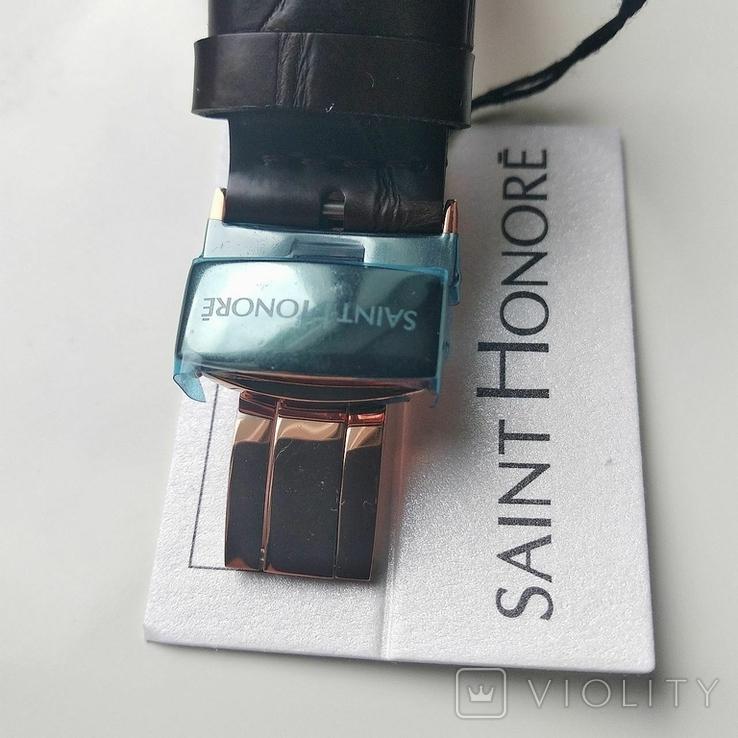 Женские часы SAINT HONOR Diamond, Swiss made, новые, фото №8