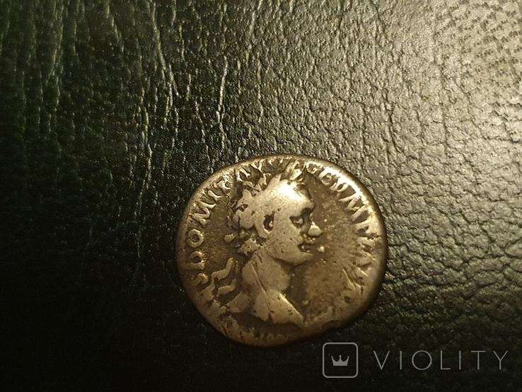 Домициан, фото №4