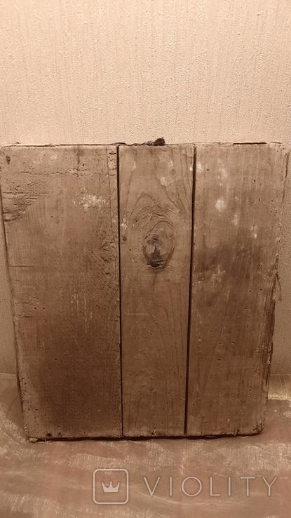 Введение во храм Пресвятой Богородицы 19 век, фото №12