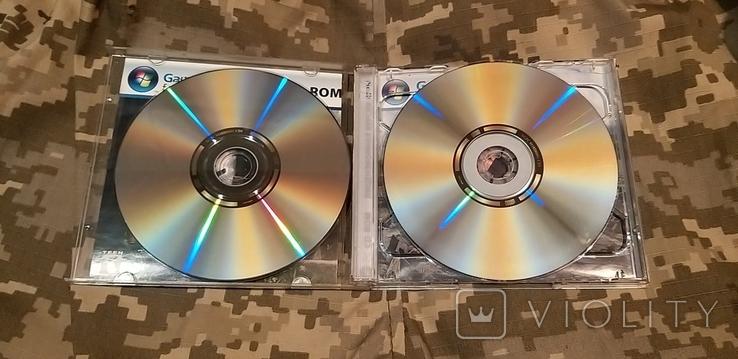 Диск PC CD-ROM Диверсанты. В тылу врага III , Демоны войны, фото №6