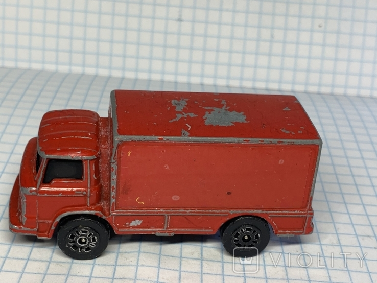 Corgi 1/64 Leyland Terrier Made in Gt Britain, фото №3