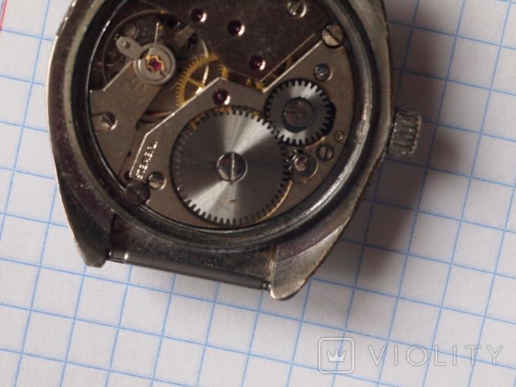Часы швейцарские Utina Professional, фото №5