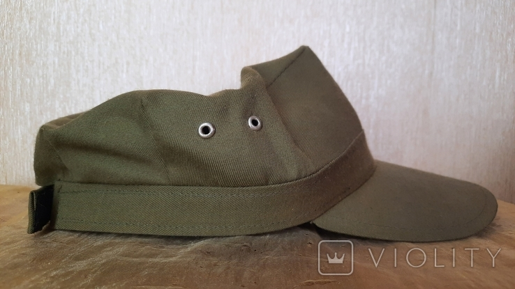 Вьетнамская военная кепка, фото №3