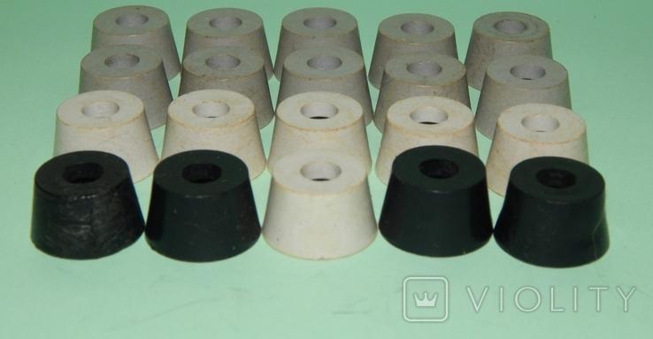 Ножки с радиоаппаратуры Ссср, фото №4