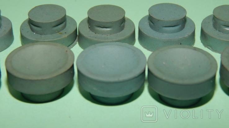 Ножки с импортной аппаратуры для поглощение вибрации, фото №3