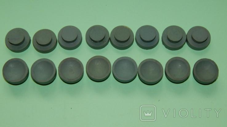 Ножки с импортной аппаратуры для поглощение вибрации, фото №6