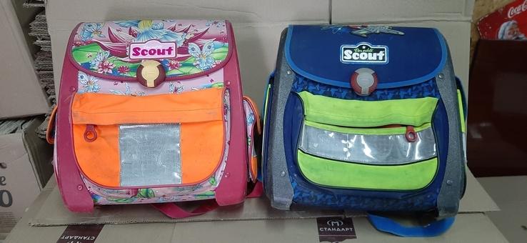 Два рюкзачка, фото №2