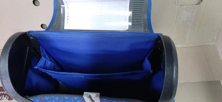 Два рюкзачка, фото №5