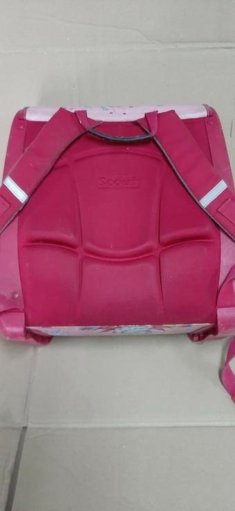 Два рюкзачка, фото №7