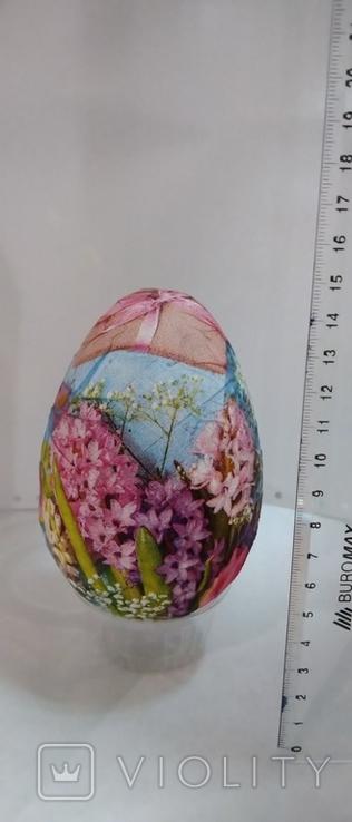 Яйцо 1, фото №3