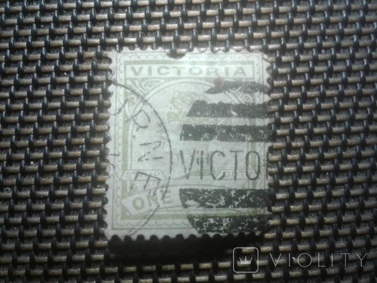 Австралія Вікторія