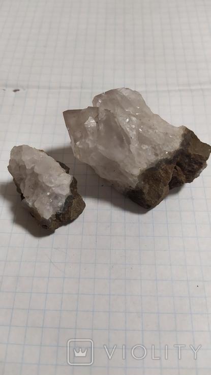 Природные минералы., фото №2