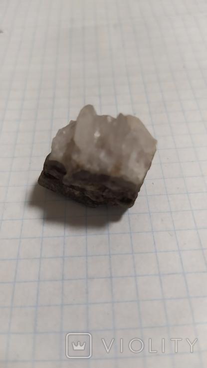 Природные минералы., фото №12