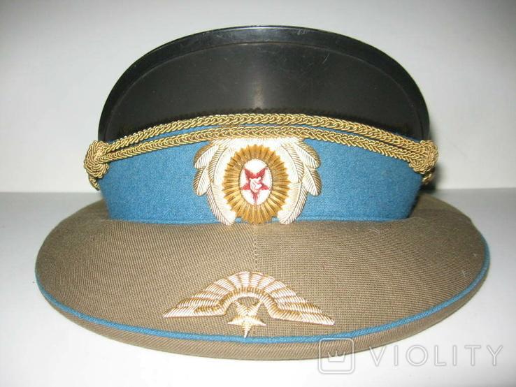 Фуражка ВВС 2, фото №6